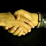 managing trust